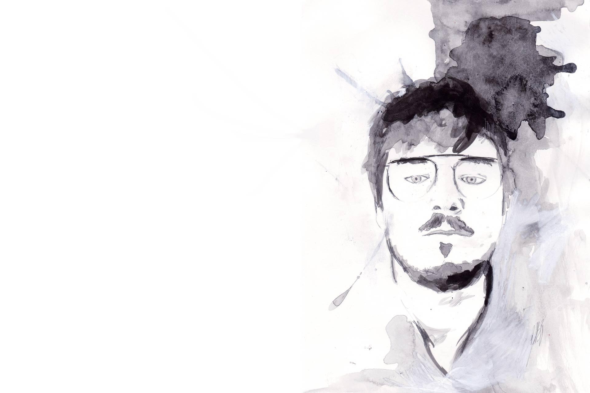 MW-Selfportrait